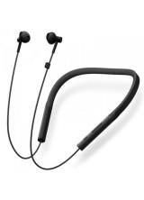 Bluetooth наушники Xiaomi Collar Headphone Youth Edition Black