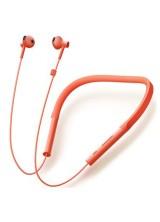 Bluetooth наушники Xiaomi Collar Headphone Youth Edition Orange