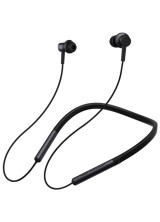 Bluetooth Гарнитура Xiaomi Mi Collar Earphones Black