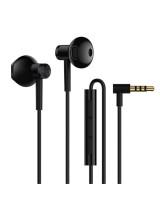 Гарнитура Mi Dual-Unit Half-Ear Headphone Black