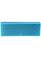 Беспроводная акустика Xiaomi Mi Bluetooth Speaker (Blue) (Global Version)