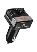 Bluetooth FM модулятор в автомобиль Handsfree Car Kit A7
