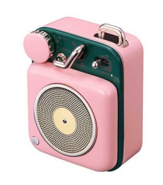 Колонка Xiaomi Elvis Presley Atomic Player B612 (Pink)