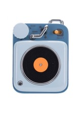 Колонка Xiaomi Elvis Presley Atomic Player B612 (Blue)