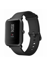 Часы Xiaomi Huami Amazfit Bip Global Version Black