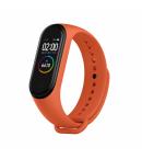 Смарт-браслет Xiaomi Mi Band 4 (Orange)