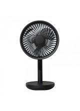 Настольный вентилятор Xiaomi Solove Desktop Fan (F5-Fan) Black