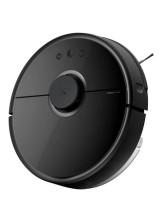 Моющий робот-пылесос Xiaomi Mi Roborock Sweep One (Black)