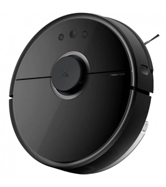 Моющий робот-пылесос Xiaomi Mi Roborock Sweep One (Black) Global Version