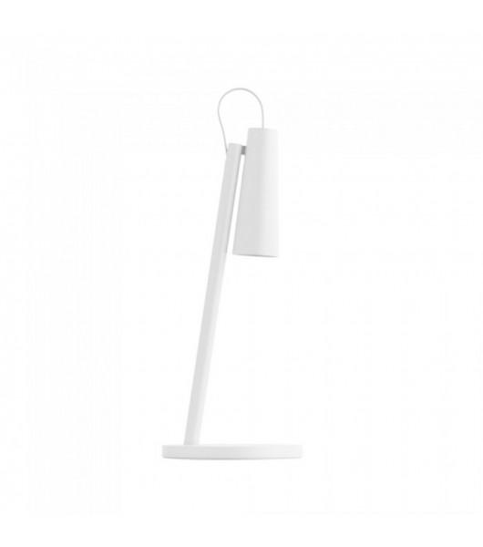 Настольная лампа с аккумулятором Xiaomi Mijia Charging Table Lamp (White)
