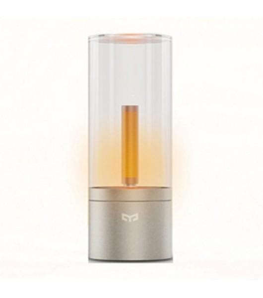 Светильник Xiaomi Yeelight Smart Atmosphere Candela Light Gold (YLFW01YL)
