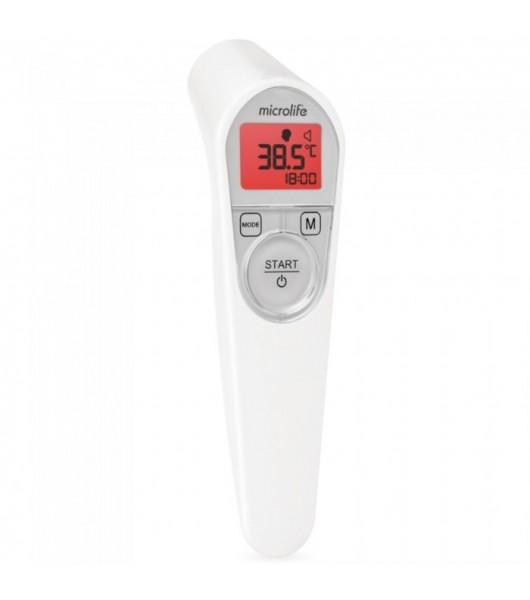 Бесконтактный инфракрасный термометр Microlife NC200