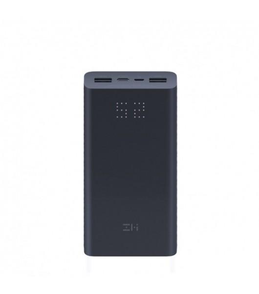 Аккумулятор Xiaomi ZMI AURA Power Bank (20000mAh) (Black)