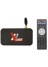 Медиаплеер Ugoos X3 Cube