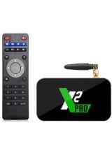 Медиаплеер Ugoos X2 Cube Pro
