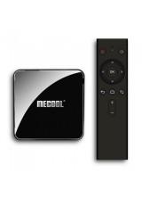 Медиаплеер MECOOL KM3 4Gb+64Gb